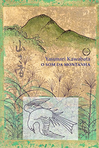 SOM DA MONTANHA, O, livro de Yasunari Kawabata