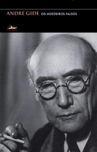 Os Moedeiros Falsos, livro de André Gide