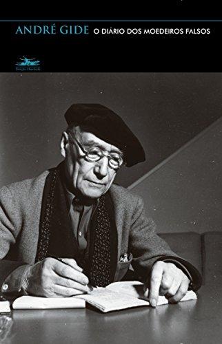 O Diário dos Moedeiros falsos, livro de André Gide
