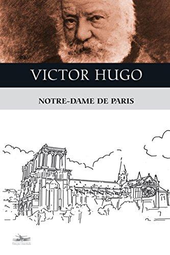 Notre-Dame de Paris, livro de Victor Hugo