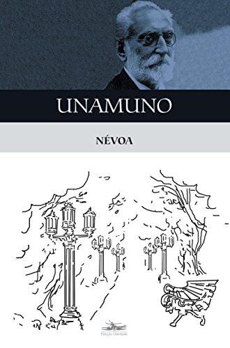 Névoa, livro de Miguel de Unamuno