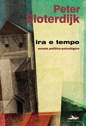 Ira e tempo, livro de Peter Sloterdijk