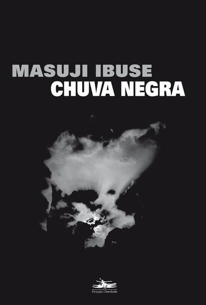 Chuva negra, livro de Masuji Ibuse