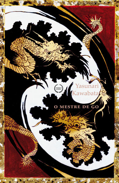 O mestre de go, livro de Yasunari Kawabata