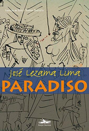 Paradiso, livro de José Lezama Lima