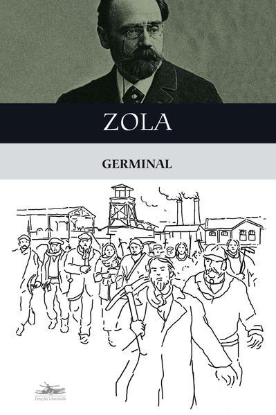 Germinal, livro de Émile Zola