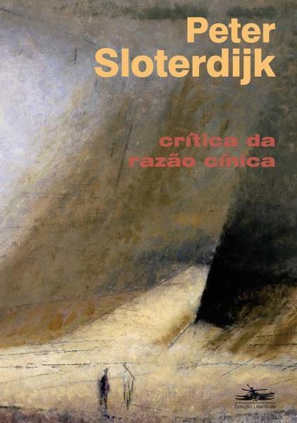 Crítica da Razão Cínica, livro de Peter Sloterdijk