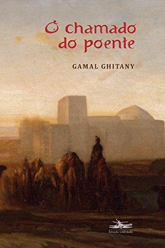 O chamado do poente, livro de Gamal Ghitany