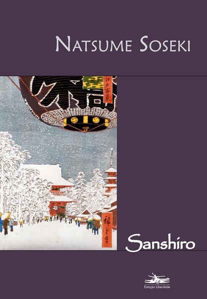 Sanshiro, livro de Natsume Soseki