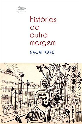 Histórias da outra margem, livro de Nagai Kafu
