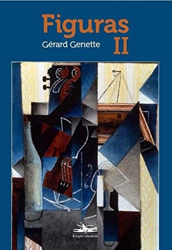 Figuras II, livro de Gérard Genette