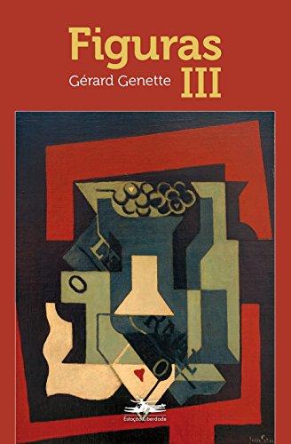 Figuras III, livro de Gérard Genette