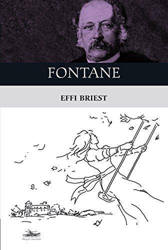 Effi Briest, livro de Theodor Fontane