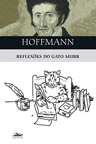 Reflexões do gato Murr, livro de E.T.A. Hoffmann