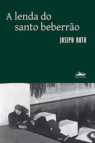 A Lenda do Santo Beberrão, livro de Joseph Roth