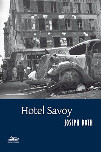 Hotel Savoy, livro de Joseph Roth