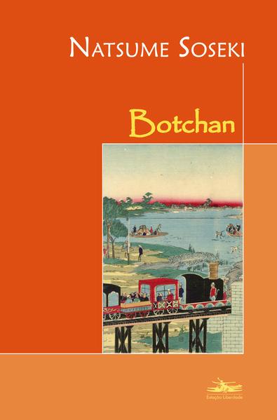 Botchan, livro de Natsume Soseki