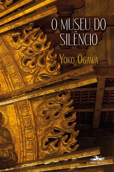 O Museu do Silêncio, livro de Yoko Ogawa