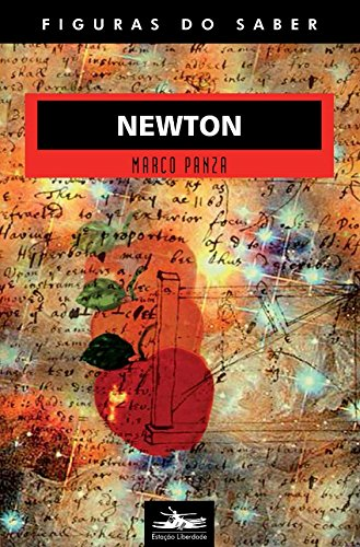 NEWTON, livro de MARCO PANZA