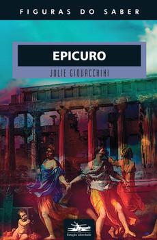 Epicuro, livro de Julie Giovacchini