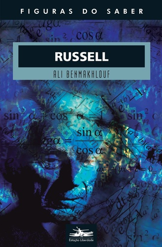 Russell, livro de Ali Benmakhlouf