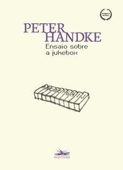 Ensaio sobre a jukebox, livro de Peter Handke