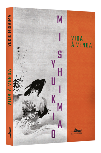 Vida à venda, livro de Yukio Mishima