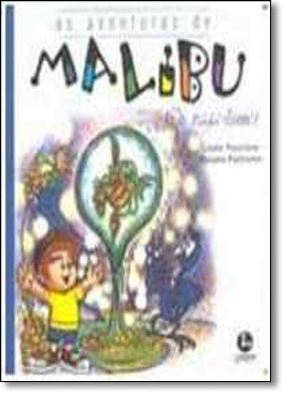Aventuras de Malibu, As: Os Vagalumes, livro de Lizete Pacchioni