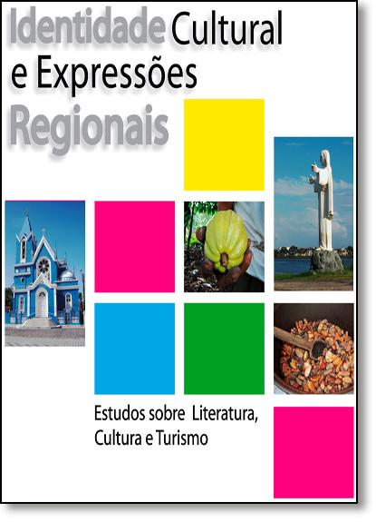Identidade Cultural e Expressões Regionais, livro de Maria de Lourdes Netto Simoes