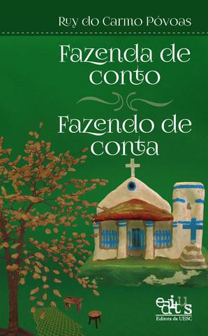 Fazenda de conto fazendo de conta, livro de Ruy do carmo Póvoas