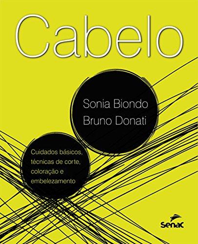 Cabelo, livro de Bruno Donati