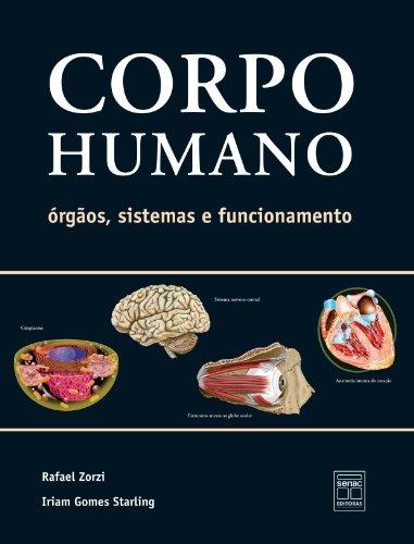 Corpo Humano, livro de Rafael Zorzi