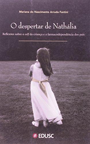 O Despertar de Nathália, livro de Mariana do Nascimento A. Fantini