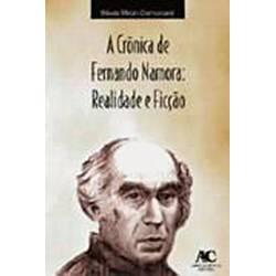 A crônica de Fernando Namora: realidade e ficção, livro de Elêusis Mirian Camocardi