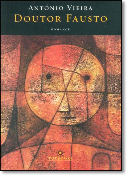 Doutor Fausto, livro de Antonio Vieira