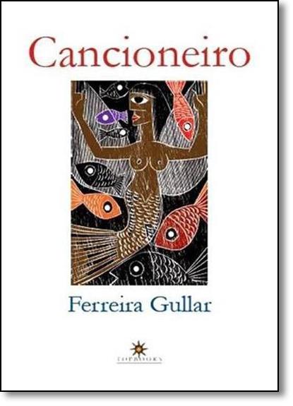 Cancioneiro, livro de Ferreira Gullar