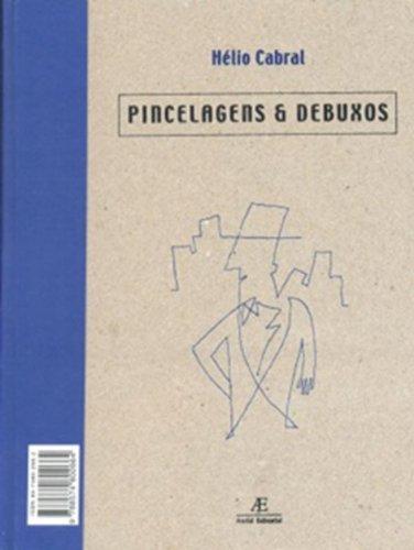 Pincelagens e Debuxos, livro de Hélio Cabral