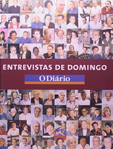 Entrevistas de Domingo, livro de O Diário de Mogi
