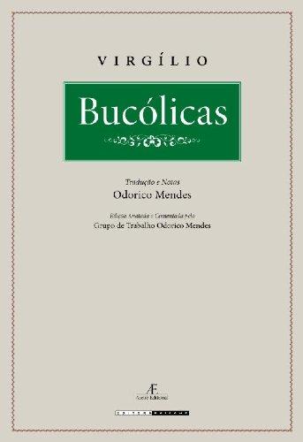 Bucólicas, livro de Virgílio