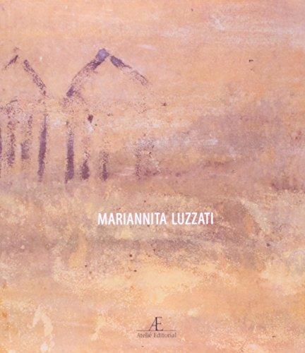 Mariannita Luzzati, livro de Gabriel Pérez Barreiro