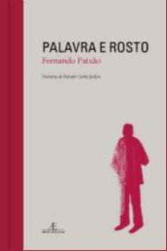 Palavra e Rosto, livro de Fernando Paixão