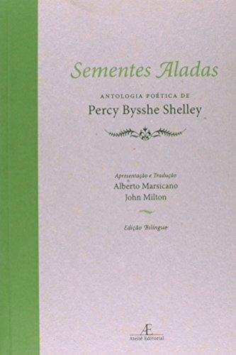 Sementes Aladas, livro de Percy Bysshe Shelley