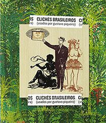 Clichês Brasileiros, livro de Gustavo Piqueira