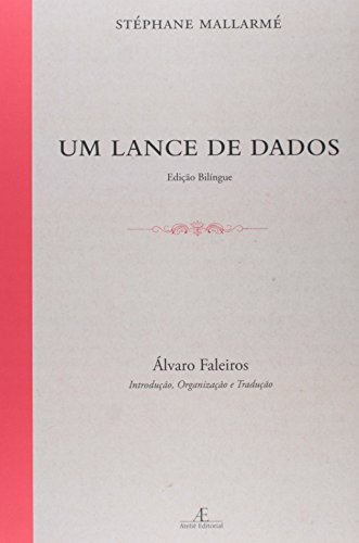 Um Lance de Dados, livro de Stéphane Mallarmé