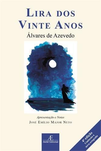Lira dos Vinte Anos, livro de Álvares de Azevedo