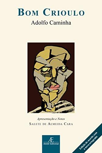 Bom Crioulo, livro de Adolfo Caminha