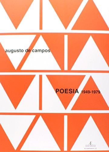 Viva Vaia - Poesia 1949-1979, livro de Augusto de Campos