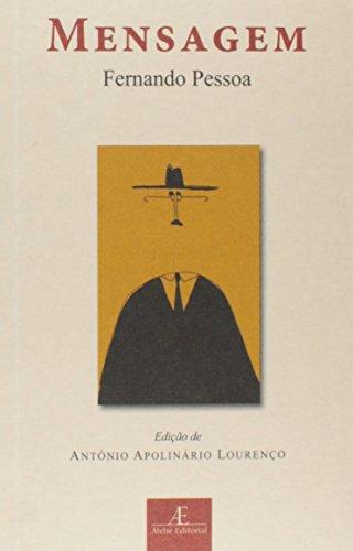 Mensagem, livro de Fernando Pessoa