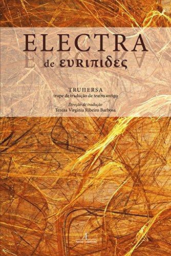 Electra de Eurípides, livro de Eurípides