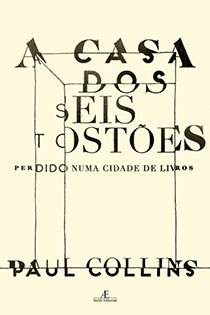 A Casa dos Seis Tostões, livro de Paul Collins